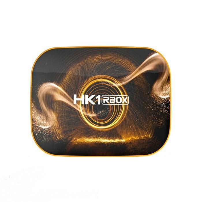 اندروید باکس HK1 مدل RBox R1