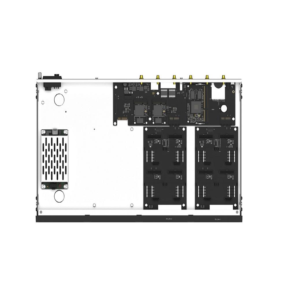 مرکز تلفن یستار مدل S100